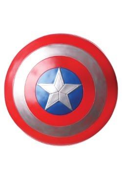 Escudo del Capitán América de 12 pulgadas