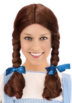 Peluca de disfraces Dorothy Deluxe