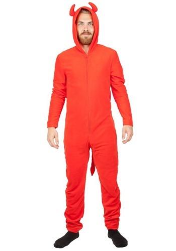 Disfraz Devil Red Union