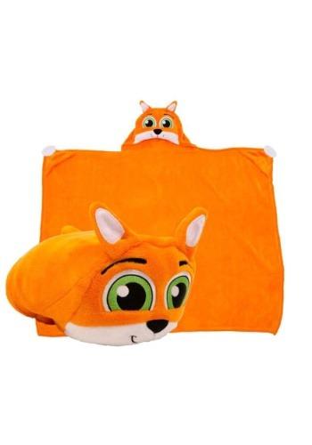 Frazada cómoda de Finn the Fox