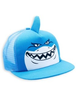 Gorra de Seymour the Shark
