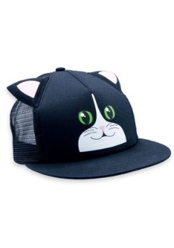 Gorra de gato Chloe