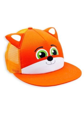 Gorra de Finn the Fox