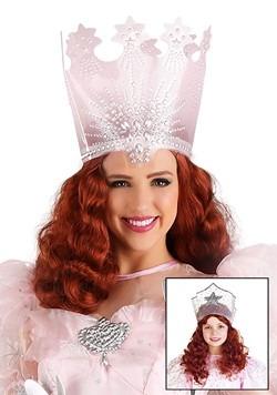 Peluca de Glinda