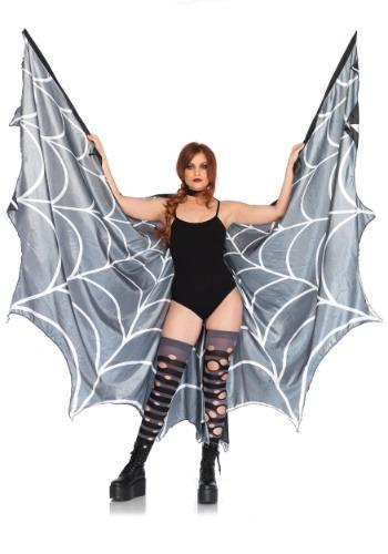 Alas teatrales de Spiderweb