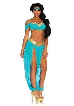 Disfraz de princesa Oasis para mujer