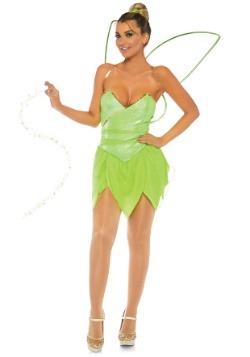 Disfraz de linda mujer Pixie