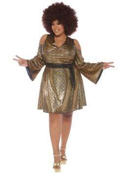 Disfraz de muñeco de talla grande para mujer