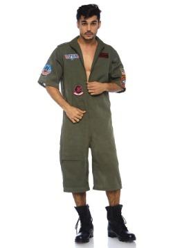 Romper de piloto Top Gun para hombre