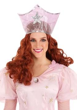 Corona de Glinda para adultos