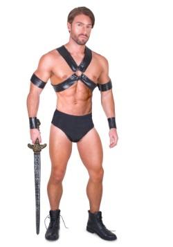 Disfraz de gladiador sexy para hombre