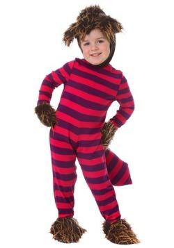 Disfraz de gato de Wonderland para niños pequeños