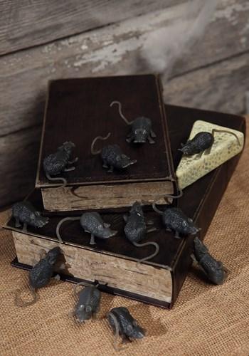Bolsa de ratones