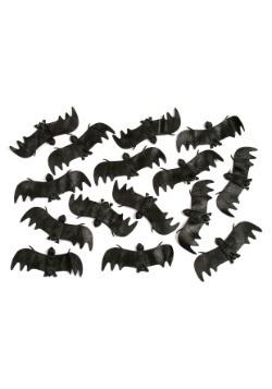 Bolsa de murciélagos negros
