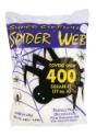 400 pies cuadrados de araña web