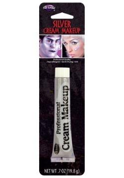 Maquillaje crema profesional - Plata