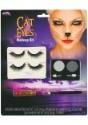 Kit de maquillaje para ojos de gato