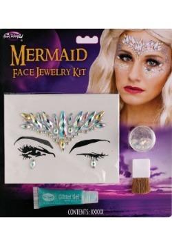 Kit de joyería Fun World de sirena