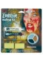 Kit de maquillaje Zombie para mujer