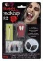 Kit de maquillaje de vampiro feroz