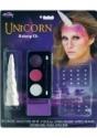 Kit de maquillaje de unicornio completo Fun World
