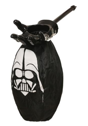 Bolso para dulces de Darth Vader