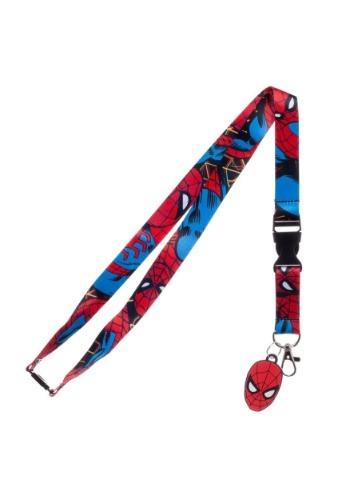 Cordón de Hombre Araña de Marvel