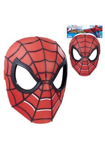 Máscara de héroe Spider-Man