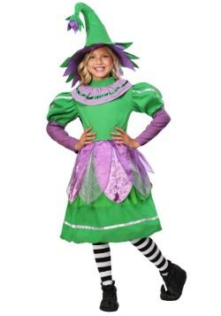 Disfraz de chica Munchkin para niñas