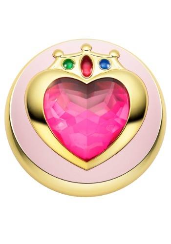 Sailor Chibi Moon prisma corazón compacto Bandai Proplica