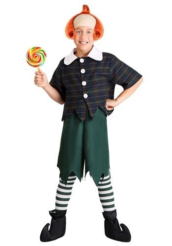 Disfraz infantil de Munchkin
