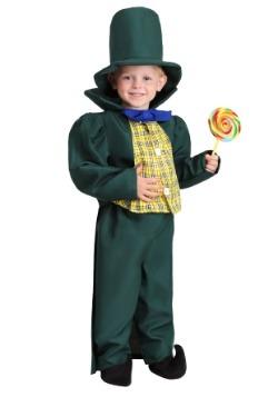 Disfraz de niño Munchkin Mayor