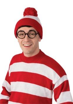 Gorra de Waldo deluxe
