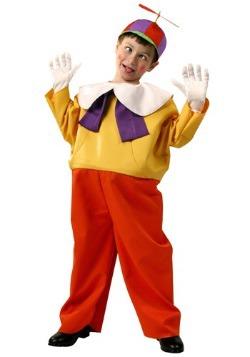 Disfraz de Tweedle Dee / Dum para niños