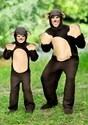 Disfraz infantil de oso