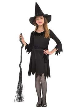 Disfraz de bruja Lil de niña