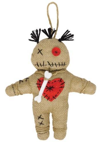 Voodoo Doll Accesorio