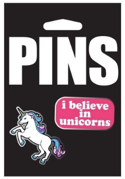 Pin de unicornio
