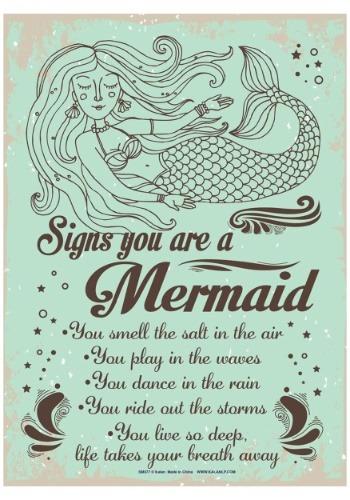 Signo de sirena