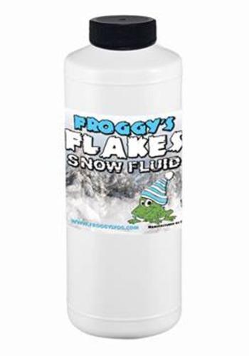 Jugo de nieve Froggy's Quart