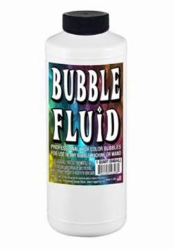 Cuarto de galón de líquido para burbujas Froggy's