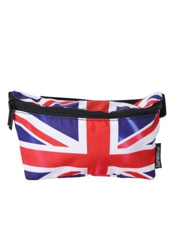 Cangurera bandera de UK