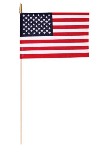 """Banderas de EE.UU. de 8"""" x 12"""""""