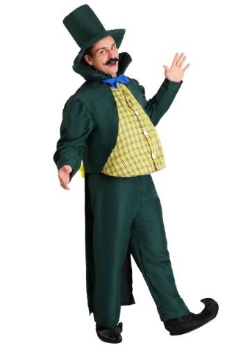 Disfraz de alcalde Munchkin para adulto