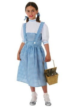 Disfraz de Dorothy Child Dress