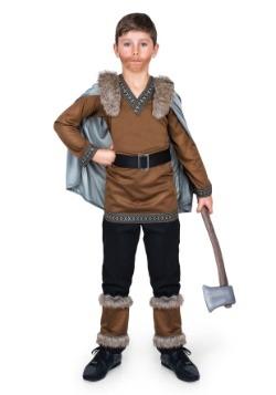 Disfraz de Barvarian Boy