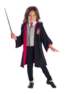 Uniforme para niños pequeños de Harry Potter