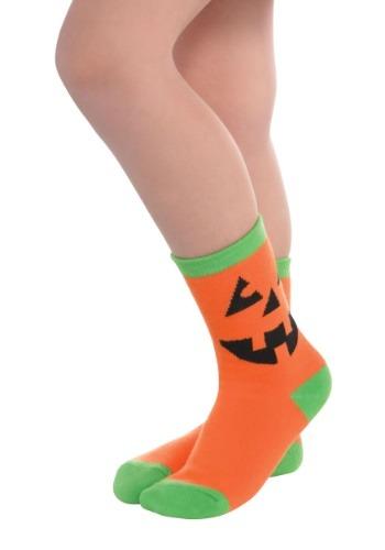 Calcetines de calabaza