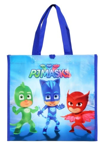 PJ Masks Candy Bag reutilizable Tote