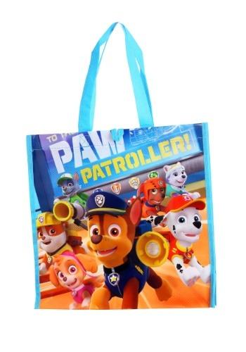 Paw Patrol Treat Bag Bolso reutilizable